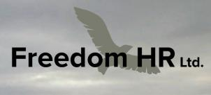 Freedom hr logo